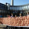 Aktionswoche Landtag NRW